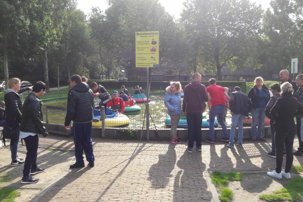 Speeltuindag Amstelpark 2017