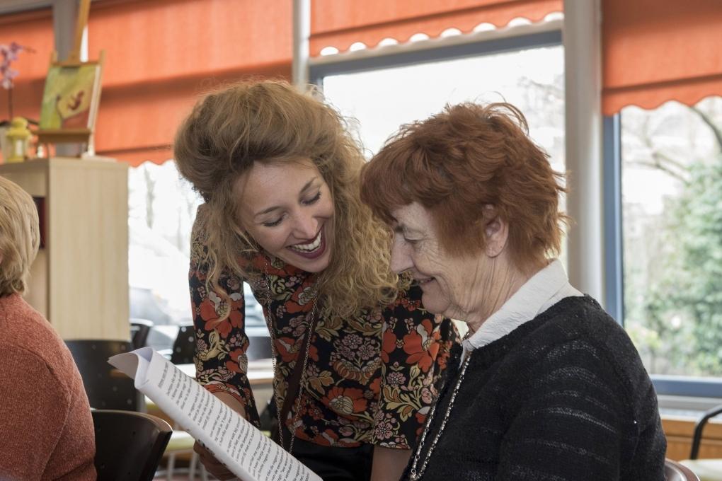 Cordaan en UNO-VUmc krijgen structurele financiering voor kennisontwikkeling ouderenzorg