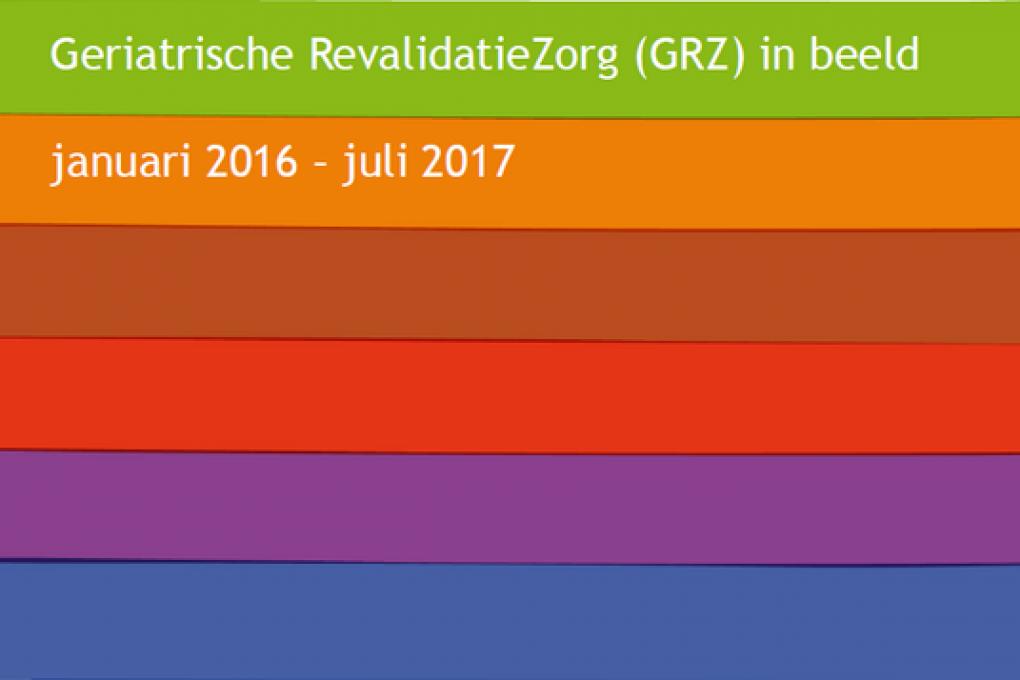 Geriatrische revalidatiezorg (GRZ) bij Cordaan in beeld