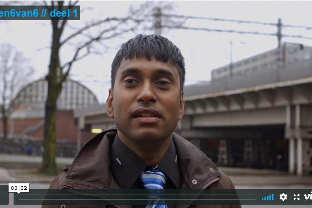 #Ikben6van6: meer begrip voor mensen met een lichte verstandelijke beperking