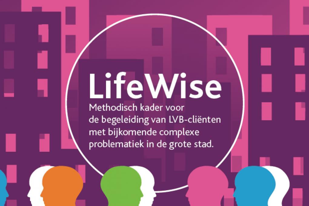 LifeWise op Jaarcongres LVB