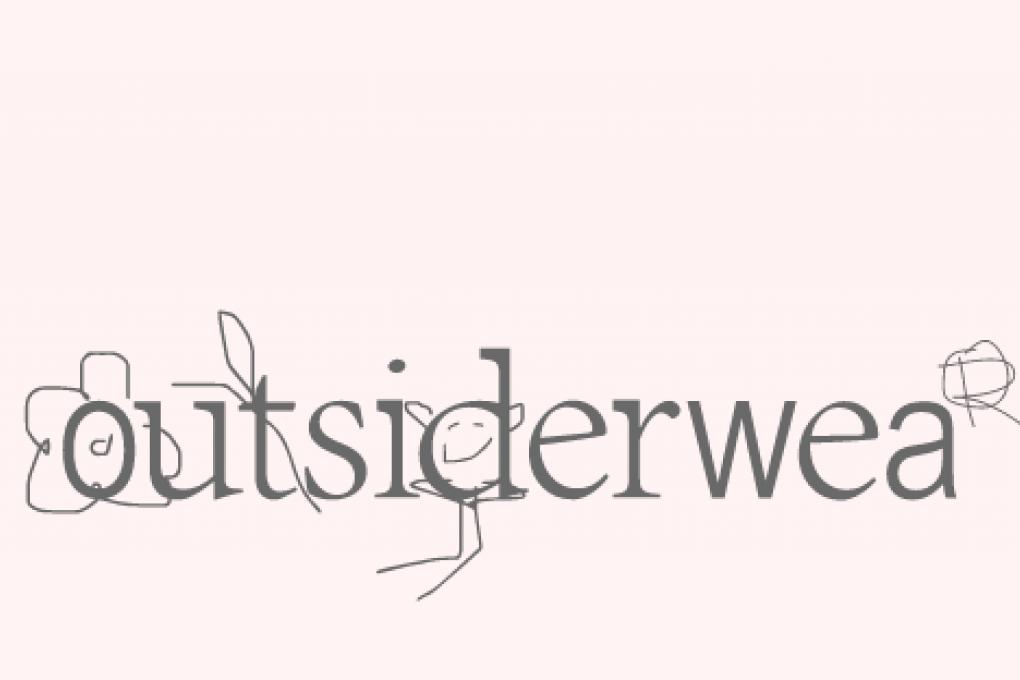 Nieuw streetwear label Outsiderwear brengt outsider en insider artists samen