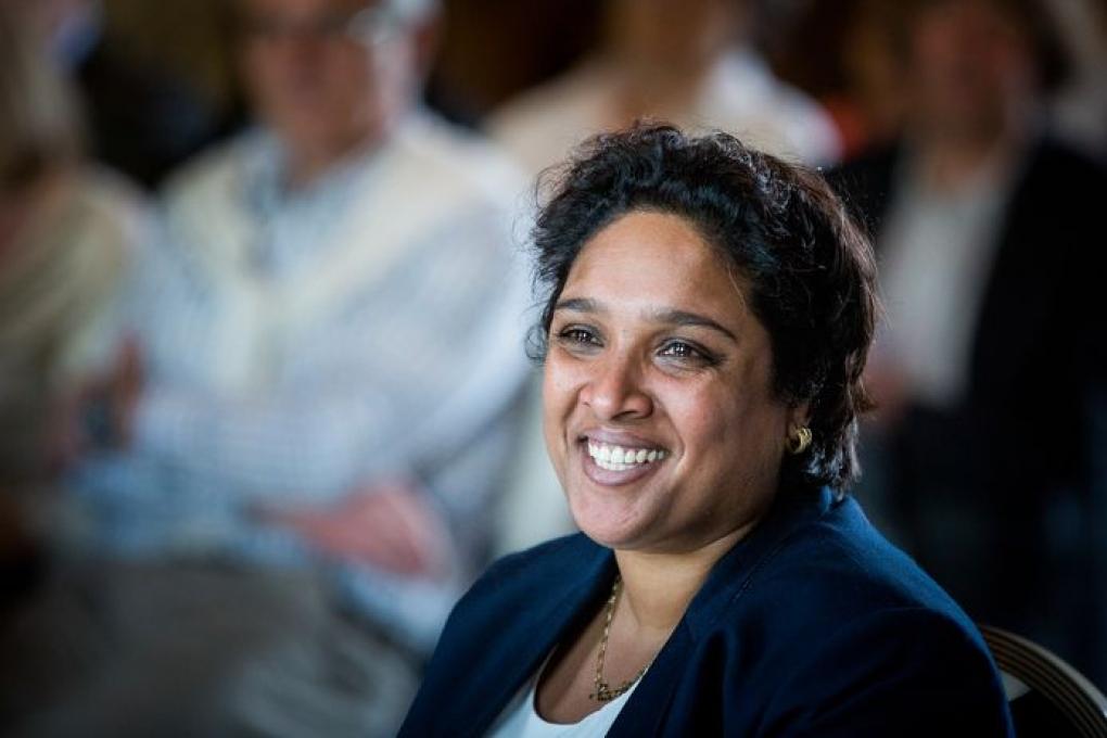 Het Parool vertelt het verhaal van onze overleden collega Rachel Verbaan