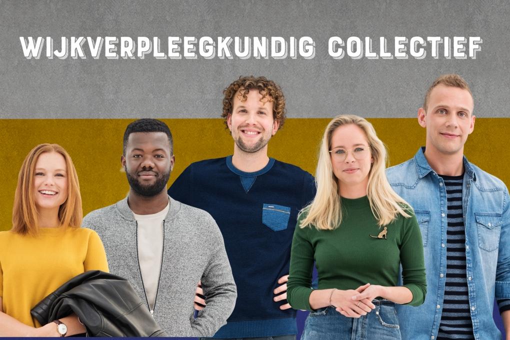 Oprichting Amsterdams Wijkverpleegkundig Collectief moet kwaliteitsimpuls geven aan wijkzorg Cordaan