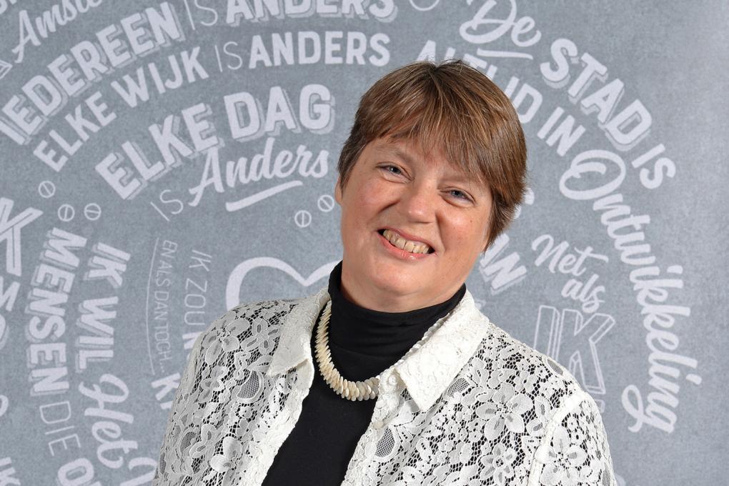Yvonne Wilders vertrekt uit Raad van Bestuur Cordaan