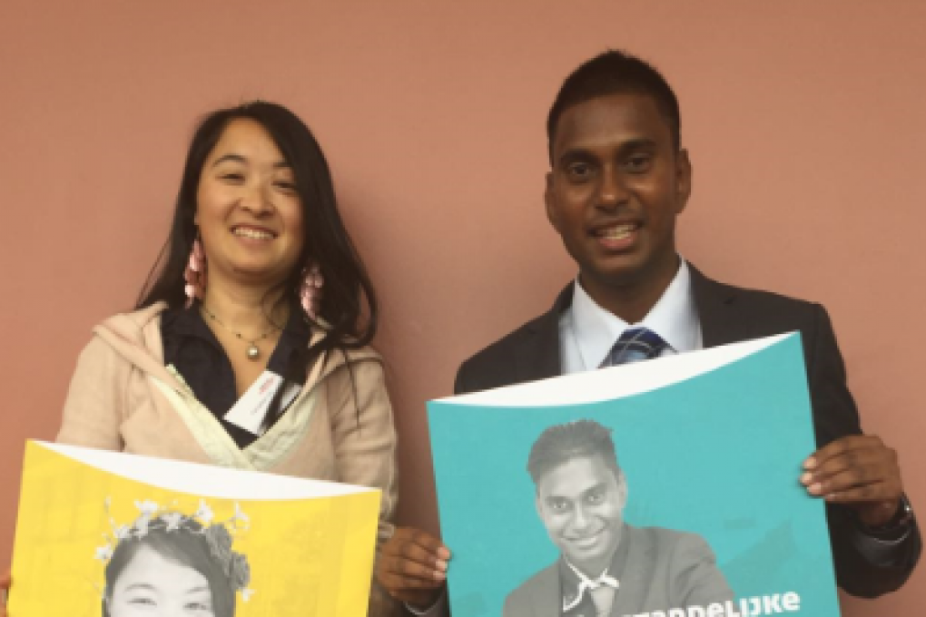 Twee Ervaringsdeskundigen VGZ Cordaan als panellid landelijke actie VGN