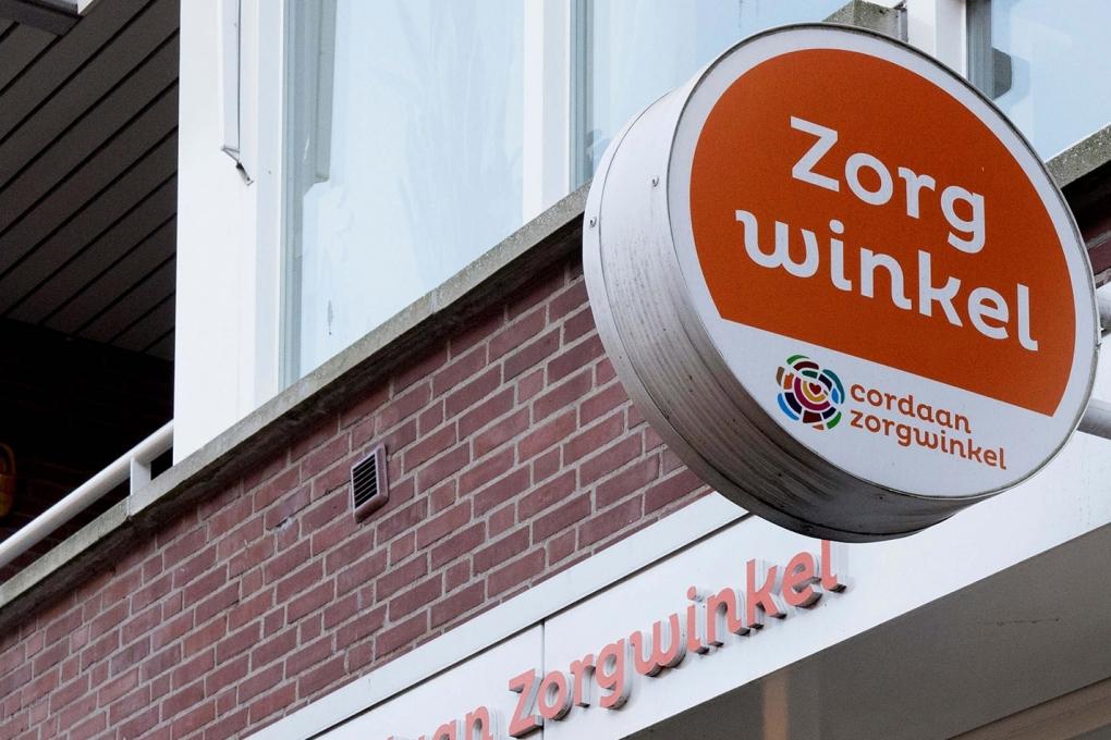 Sluiting Zorgwinkel Bilderdijkstraat