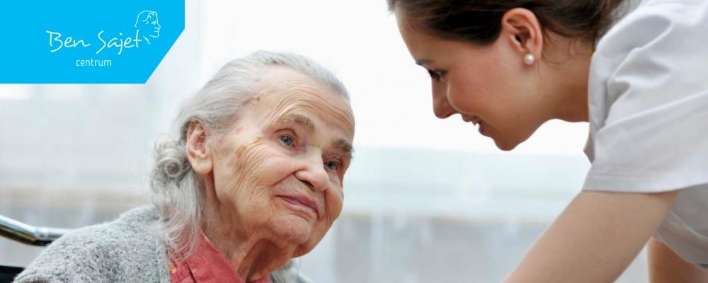 Leergang dementiezorg: ontmoet de expert