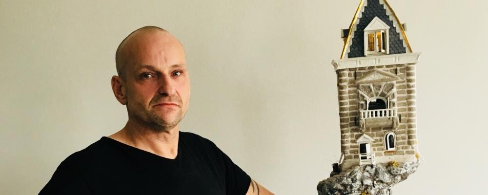 Art talk met Leon van Es