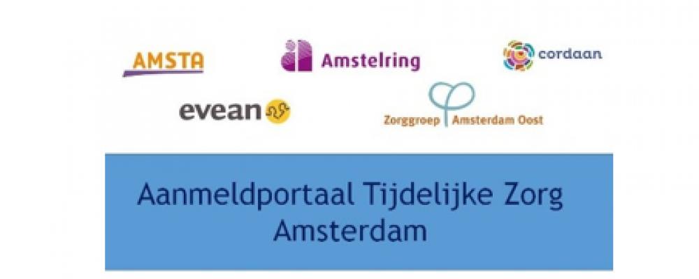 Snellere plaatsing ouderen in tijdelijke zorg door samenwerking zorgorganisaties en Huisartsenposten Amsterdam