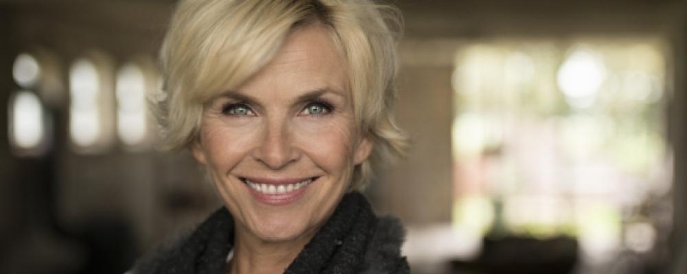 De Gooyer in nieuw seizoen 'Anita wordt Opgenomen' op NPO1