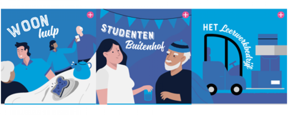 Cordaan in Beeld 2018: klikken, lezen, delen!