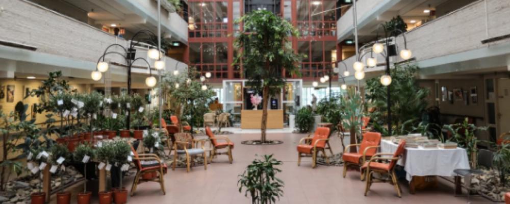 Indrukwekkend verhaal over Coronavirus in Beth Shalom