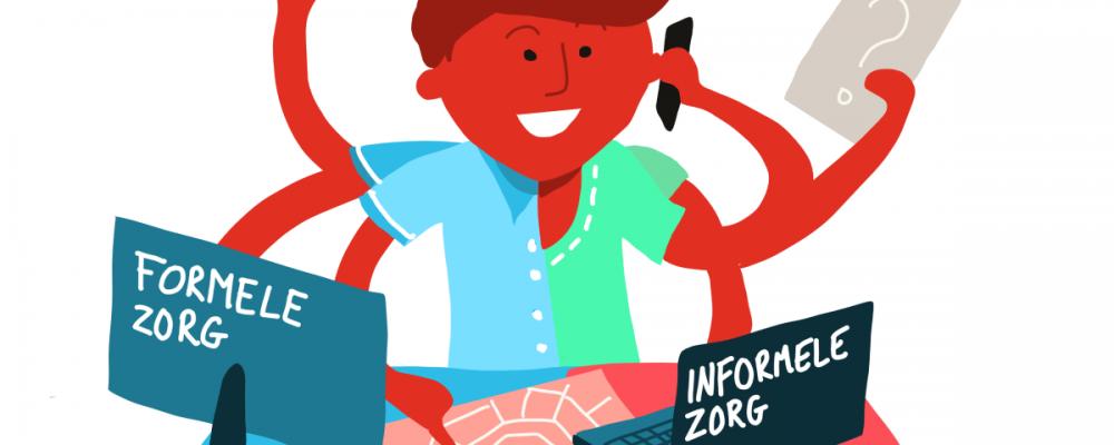 Matchmaker Informele Zorg Service wordt de aankomende 3 jaar voortgezet