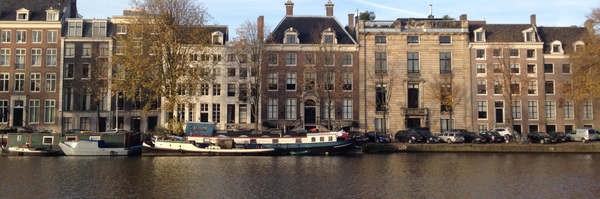 Amstelhuizen - Cordaan Wonen