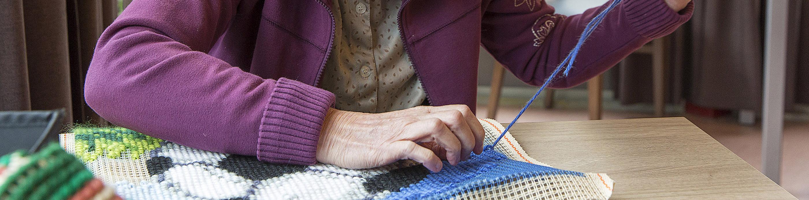 Colijnstraat - dagbesteding voor ouderen