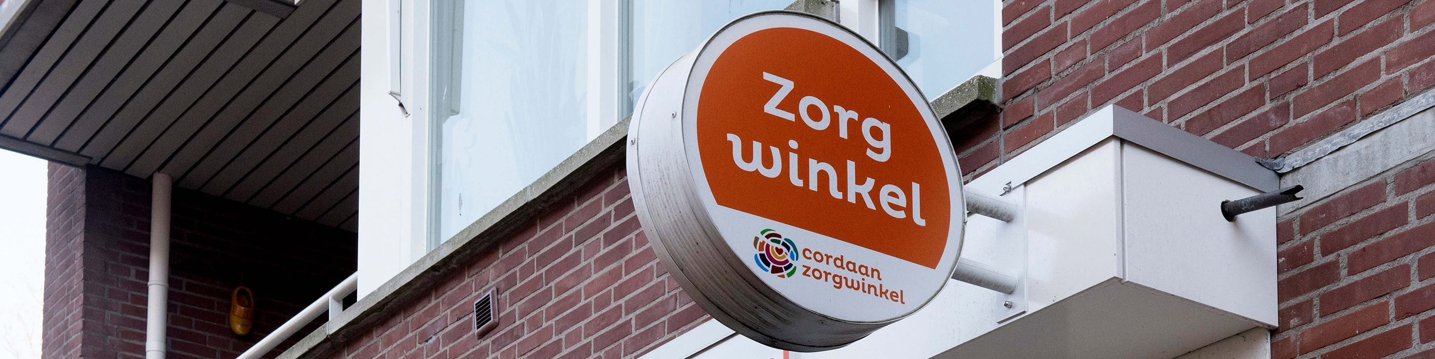 Zorgwinkel Commelinstraat (in De Gooyer)