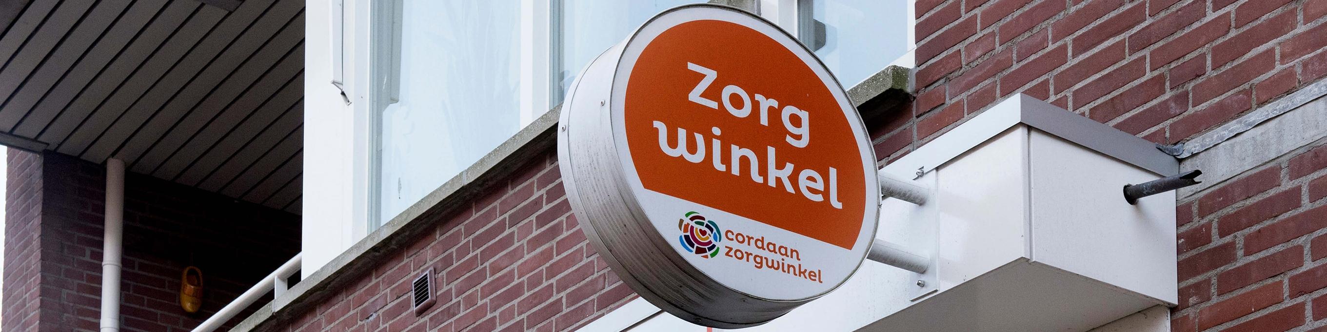 Zorgwinkel Bilderdijkstraat