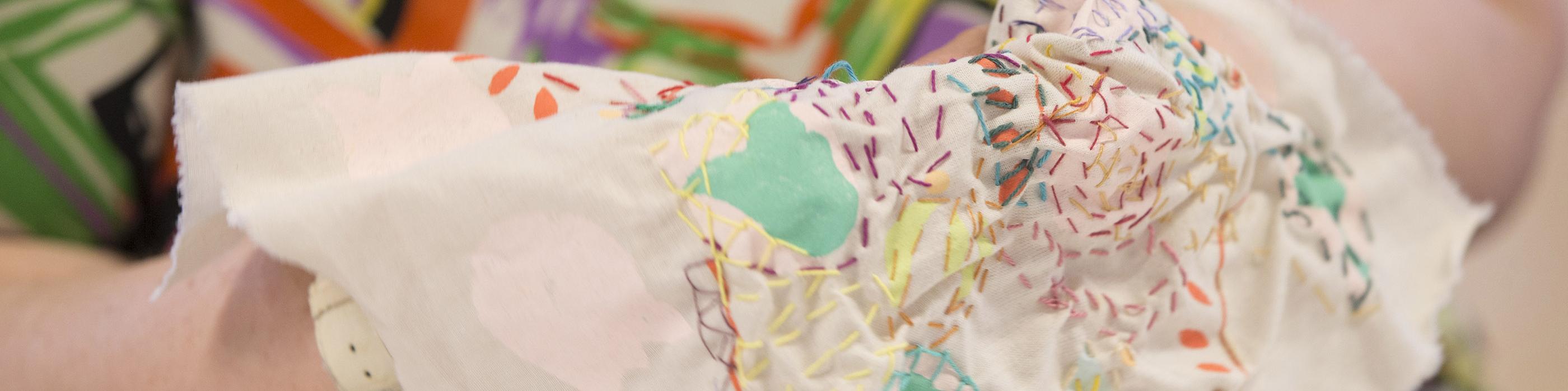 Textielatelier de Draad West